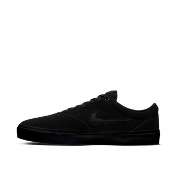 NIKE SB CHARGE SUEDE NEGRO