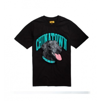 CHINATOWN GOOD BOY TEE NEGRO