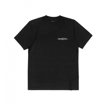 WASTED PARIS GENESIS TEE NEGRO