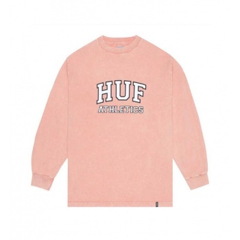 HUF DRAFT ACID WASH L-S...