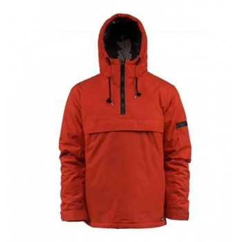 DICKIES BELSPRING JACKET ROJO