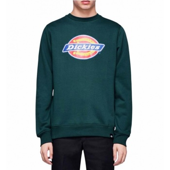 DICKIES PITTSBURGH SWEAT VERDE