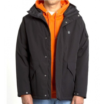 VOLCOM SYNTHWAVE 5K JACKET...