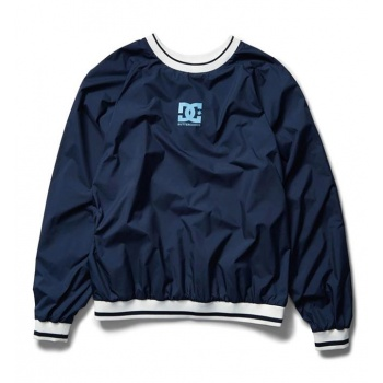 DC X BG KNICK SWEAT AZUL