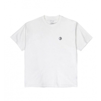 POLAR TEAM TEE BLANCO