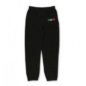 PIZZA TRI LOGO SWEAT PANT...