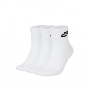 NIKE EVERYDAY ESSENTIAL BLANCO
