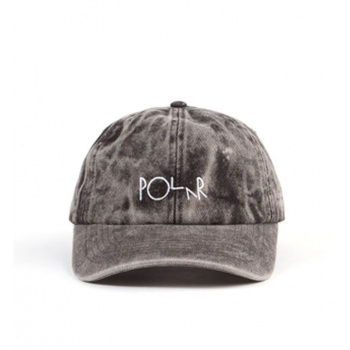 POLAR DENIM CAP NEGRO
