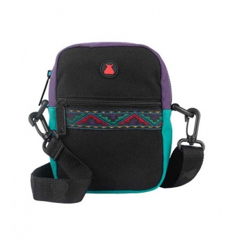 BUMBAG JAVA COMPACT MULTICOLOR