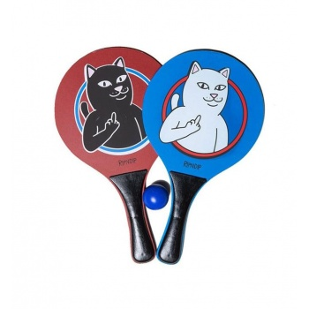 RIPNDIP PADDLE UP BALL SET...