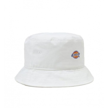 DICKIES RAY CITY BUCKET BLANCO