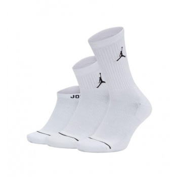 JORDAN EVERYDAY WF 3 PACK...