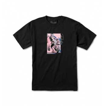 PRIMITIVE RAPTURE TEE NEGRO