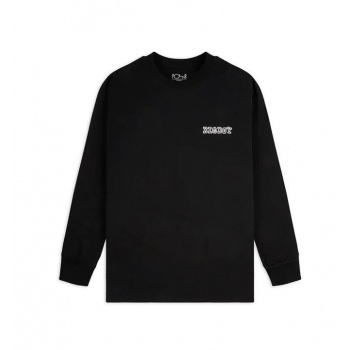 POLAR BIG BOY LONGSLEEVE NEGRO