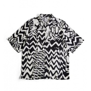 POLAR ART SHIRT TK NEGRO
