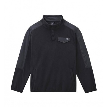 DICKIES PORT ALLEN BLACK NEGRO