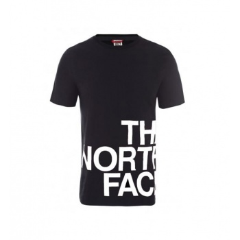 THE NORTH FACE GRAPHIC TEE...