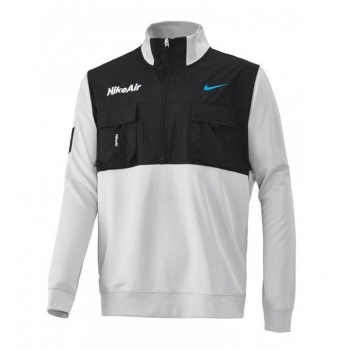 NIKE NSW AIR JACKET NEGRO