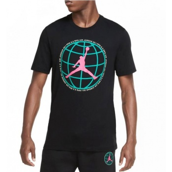 JORDAN MOUNTAINSIDE JM TEE...