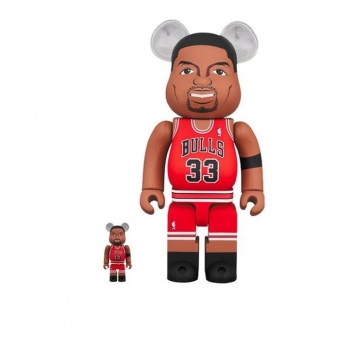 BEARBRICK SCOTTIE PIPPEN...