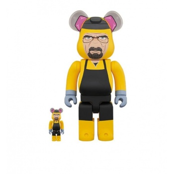 BEARBRICK BREAKING  BAD 400%