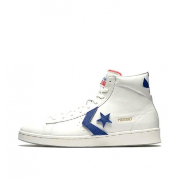 CONVERSE PRO LEATHER HI VINTAG