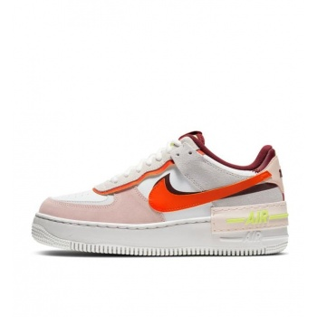 NIKE AIR FORCE 1 SHADOW W...