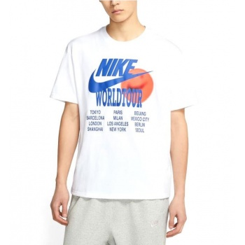 NIKE TEE WORLD TOUR