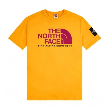 THE NORTH FACE M SS FINE...