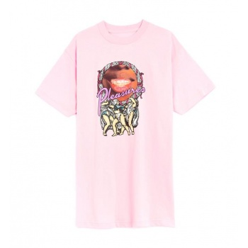 PLEASURE GODDESS TEE