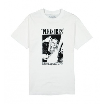 PLEASURES ONE NIGHT TEE