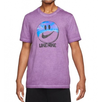 NIKE LIKE SMILEY TEE