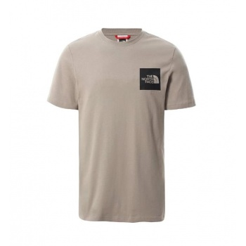 THE NORTH FACE SS FINE TEE...
