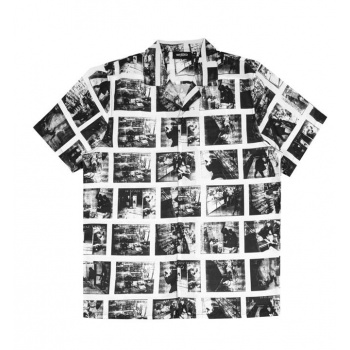 WASTED PARIS CRIMINAL SHIRT