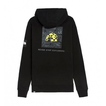 THE NORTH FACE BL BOX HOOD...