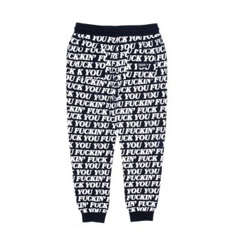 RIPNDIP FUCK YOU SWEATPANTS