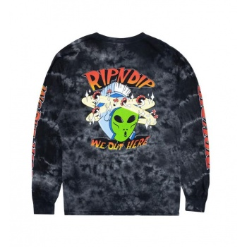 RIPNDIP OUT OF THIS WORLD LS