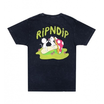 RIPNDIP SHARING IS CARING TEE