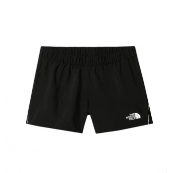 THE NORTH FACE W MA SHORT