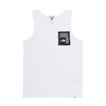 THE NORTH FACE BLACK BOX TANK
