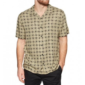 VOLCOM TAB UP SHIRT