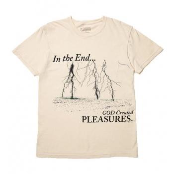 PLEASURES END TIMES PIGMENT...