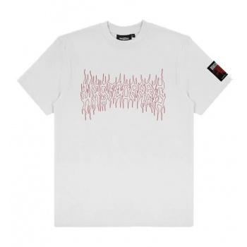 WASTED PARIS FIRE TEE