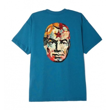 OBEY BIG BROTHER SHADED TEE