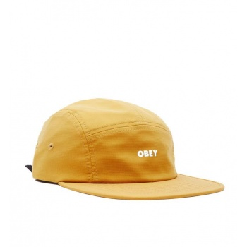 OBEY BOLD RIPSTOP CAMP HAT